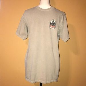 Vail Colorado 1962 T-shirt Men's Medium